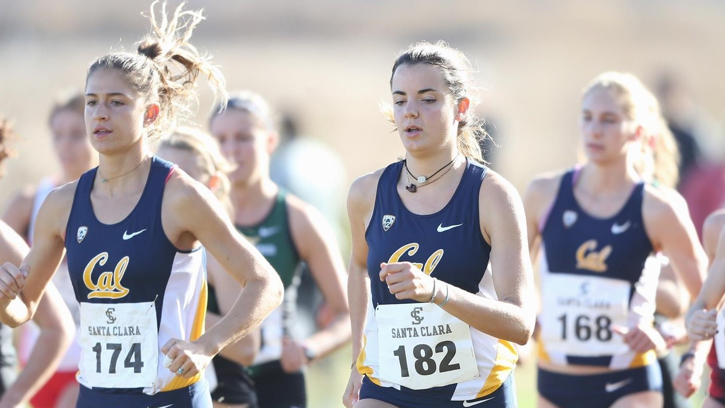 Bears Run Well At Pre-Nationals & Santa Clara