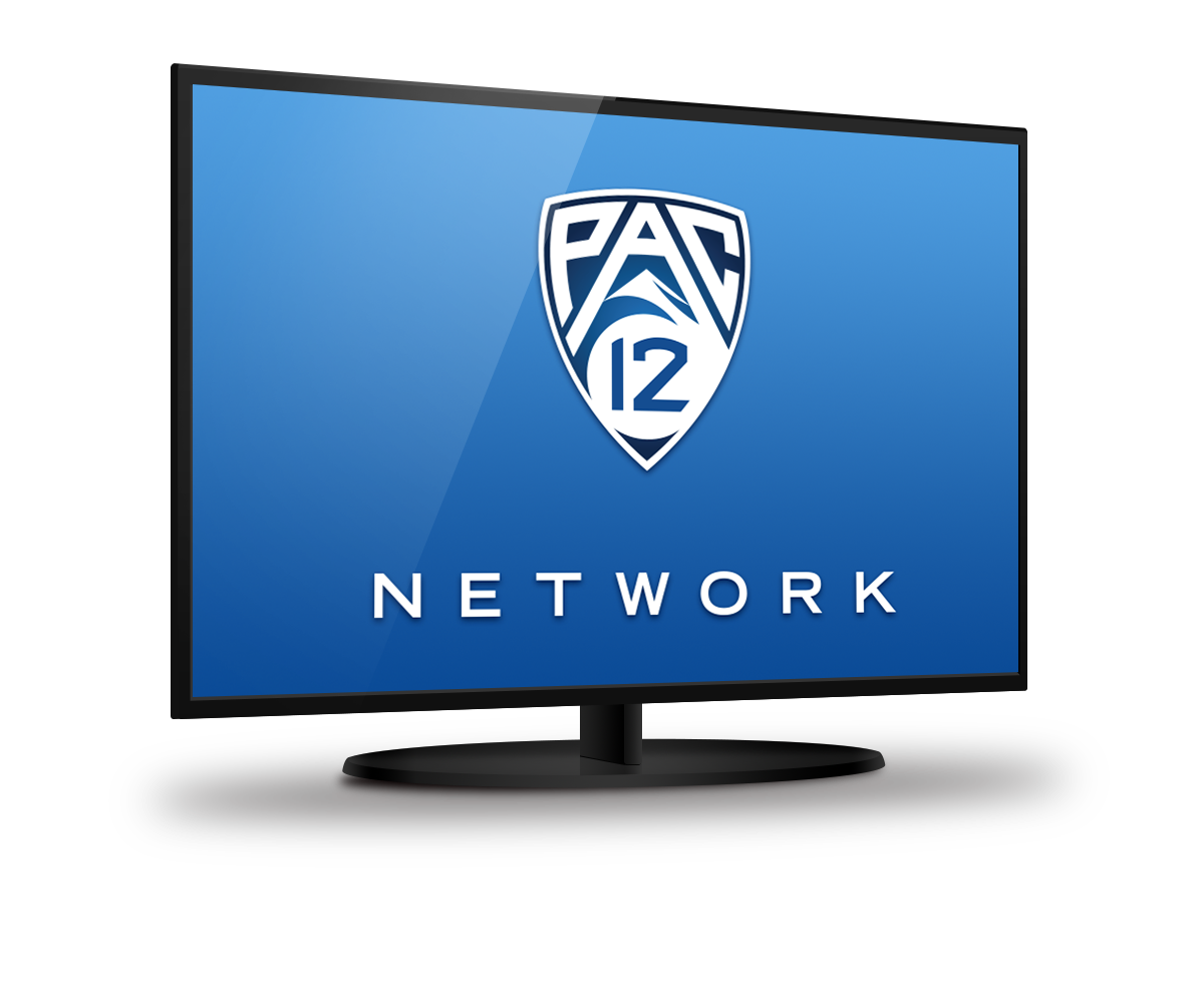 PAC-12 Networks Computer Monitor